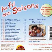 CD AFS Dos
