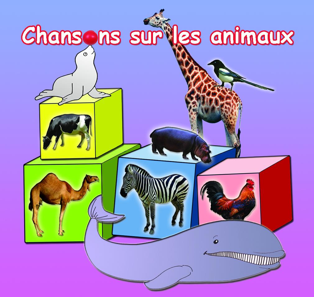 Chansons sur les animaux