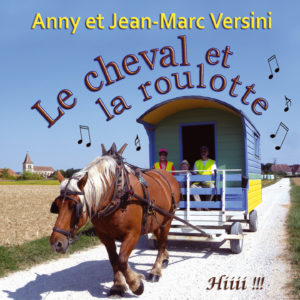 18. Cheval d'amour (Instrumental)