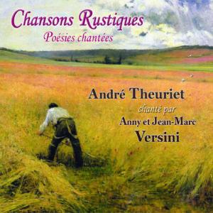 Chansons Rustiques (Téléchargeable) - A et J-M Versini