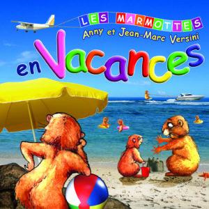 16. Les Marmottes aux sports d'hiver (Instrumental)