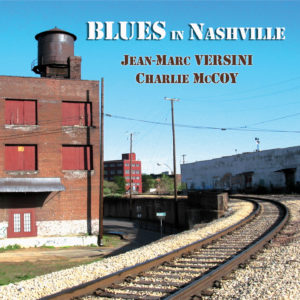 Blues in Nashville (Téléchargeable) - J-M Versini
