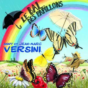Le Bal des Papillons (Téléchargeable) - A et J-M Versini