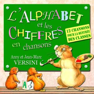 13. Chanter l'alphabet (Instrumental)