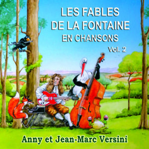 15. Le Lion et le Rat (Instrumental)