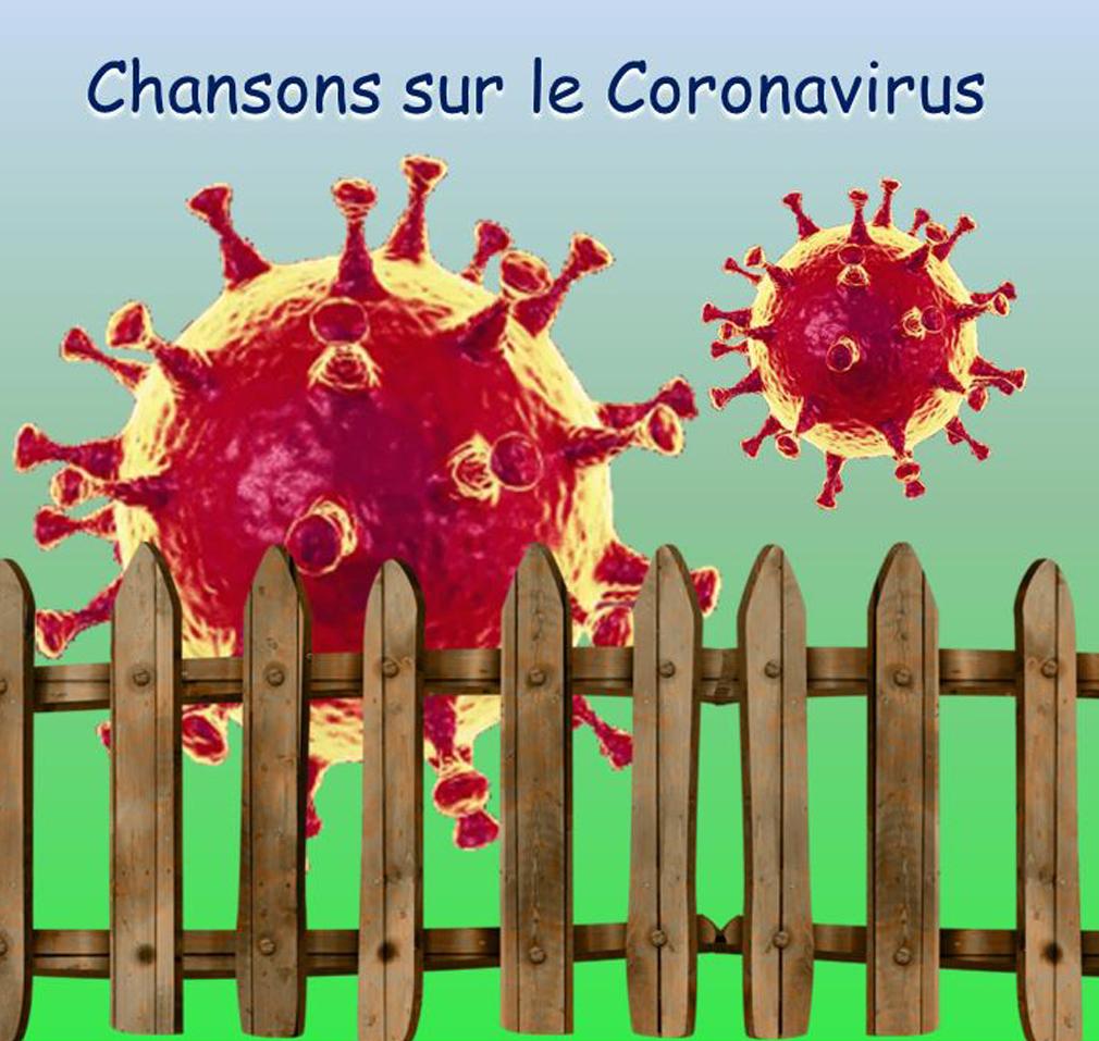 Chansons sur le Coronavirus