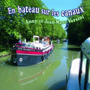 En bateau sur les canaux (Téléchargeable) - A et J-M Versini